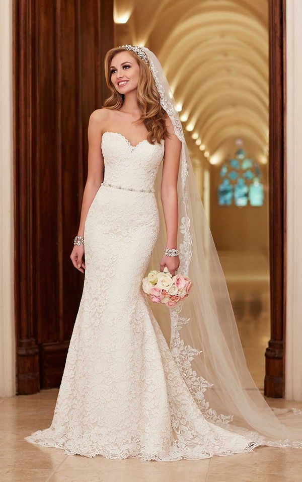 Wedding Broker  I do 2016 Wedding Dresses