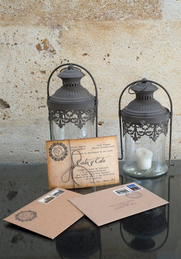 Wedding Broker Invitaciones y detalles 4