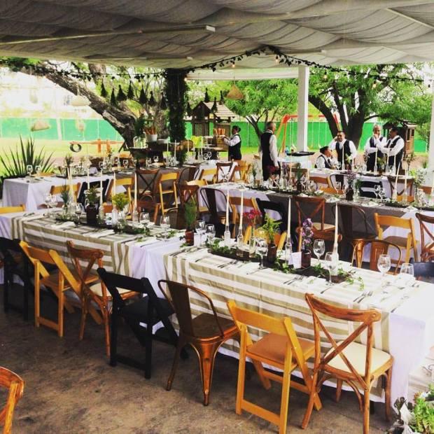 Wedding Broker Los Mezquites