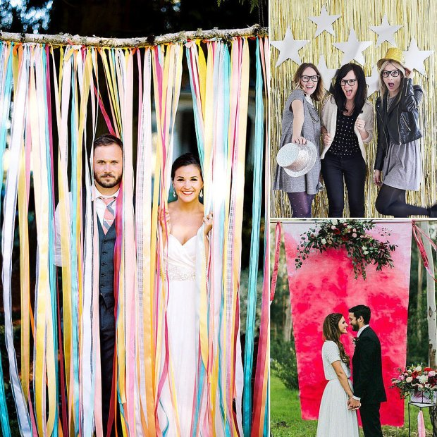 Wedding Broker Party Pix abril 1