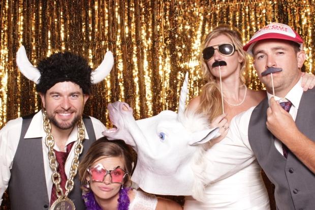 Wedding Broker Party Pix marzo 3