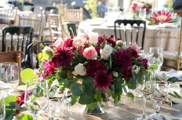 Wedding Broker Protea 1