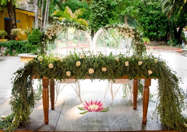 Wedding Broker Protea 3