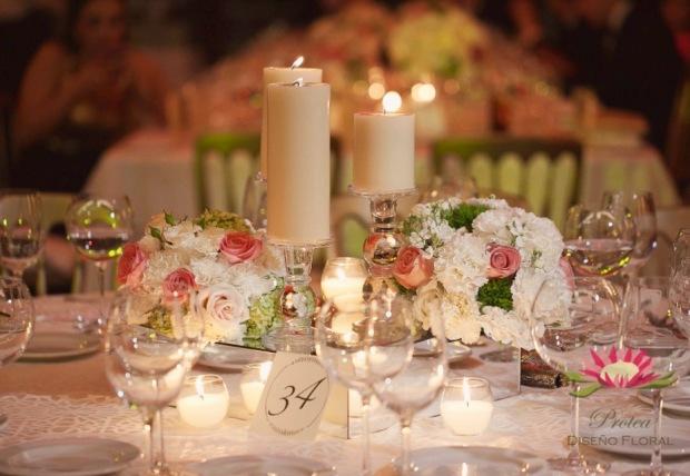 Wedding Broker Protea 5