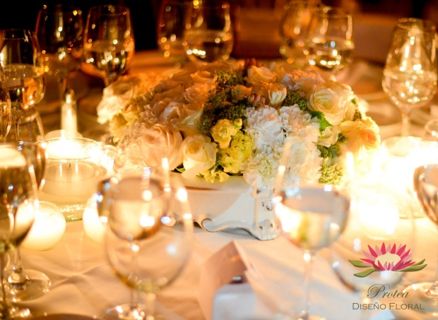 Wedding Broker Protea 6