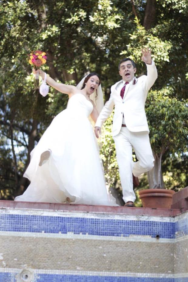 Wedding Broker Tonbo enero 10