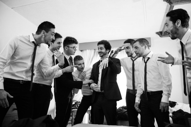 WeddingBroker White C 13