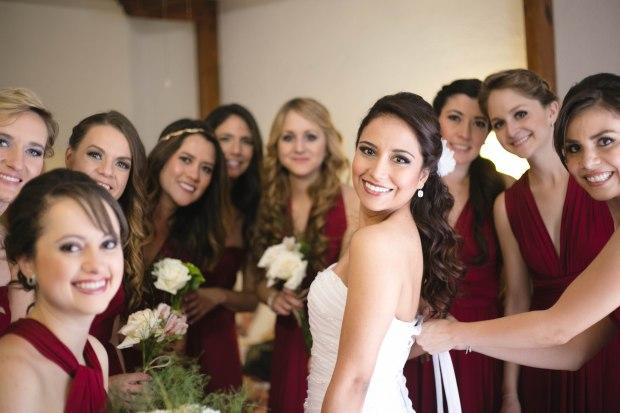 WeddingBroker White C 14
