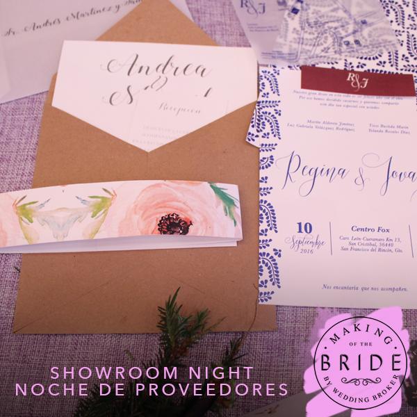 Wedding Broker 13-CONTENIDO-NOCHE DE PROVEEORES