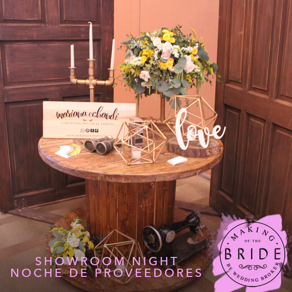 Wedding Broker 20-CONTENIDO-NOCHE DE PROVEEORES