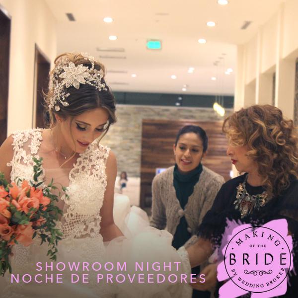 Wedding Broker 22-CONTENIDO-NOCHE DE PROVEEORES