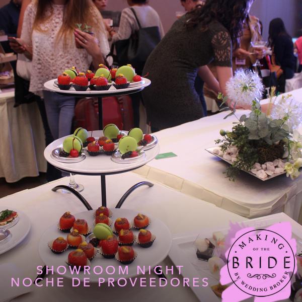 Wedding Broker 5-CONTENIDO-NOCHE DE PROVEEORES