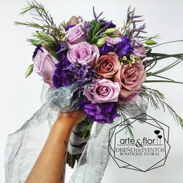 Wedding Broker arte y flor agos 7