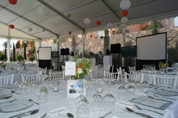 Wedding Broker audiomax agosto