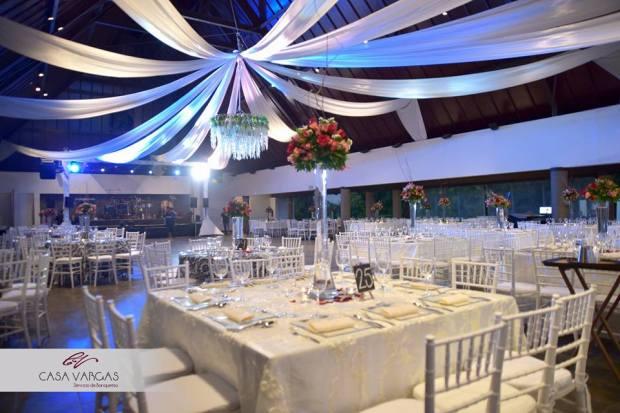 Wedding Broker Banquetes Casa Vargas 1