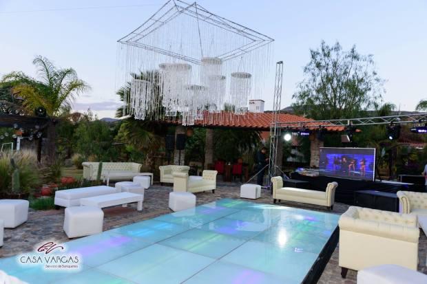 Wedding Broker Banquetes Casa Vargas 11