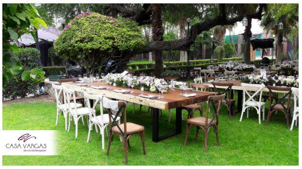 Wedding Broker Banquetes Casa Vargas 12
