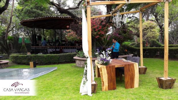 Wedding Broker Banquetes Casa Vargas 13