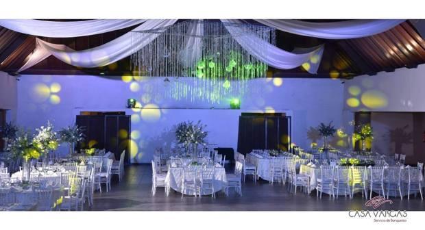 Wedding Broker Banquetes Casa Vargas 2