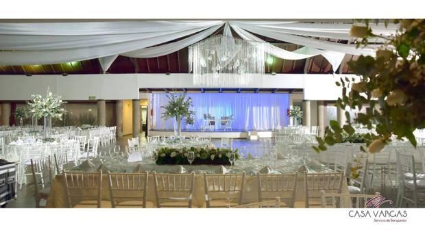 Wedding Broker Banquetes Casa Vargas 3