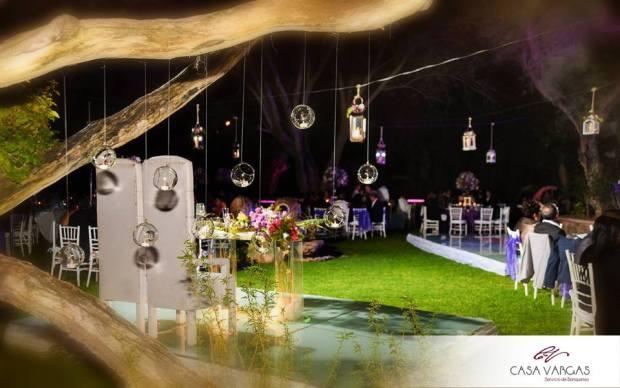 Wedding Broker Banquetes Casa Vargas 5