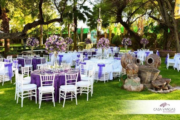 Wedding Broker Banquetes Casa Vargas 6