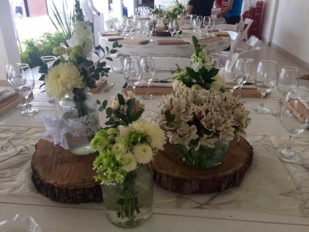 Wedding Broker delicias gourmet ago
