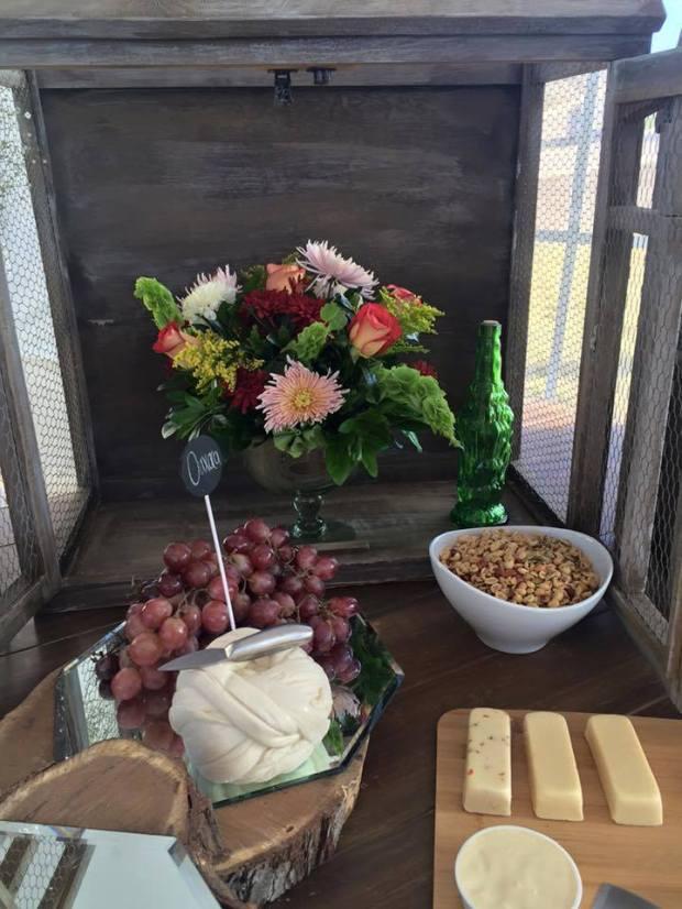 Wedding Broker Delicias Gourmet ago5
