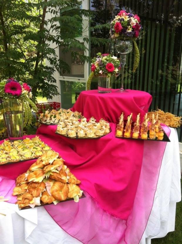 Wedding Broker Delicias gourmet ago8