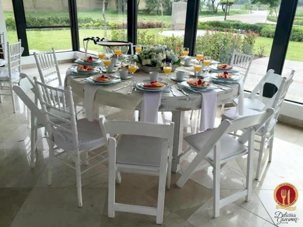 Wedding Broker delicias gourmet ago9