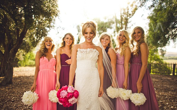 Wedding Broker guia damas angelobridal