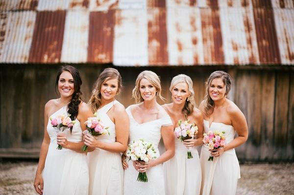 Wedding Broker guia damas bridebox