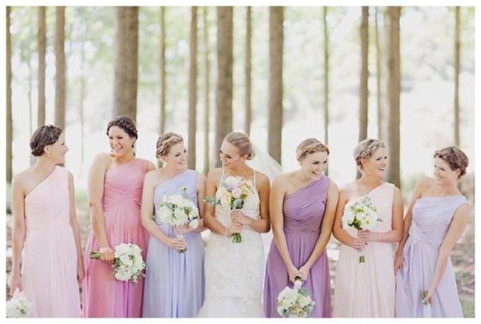 Wedding Broker guia damas