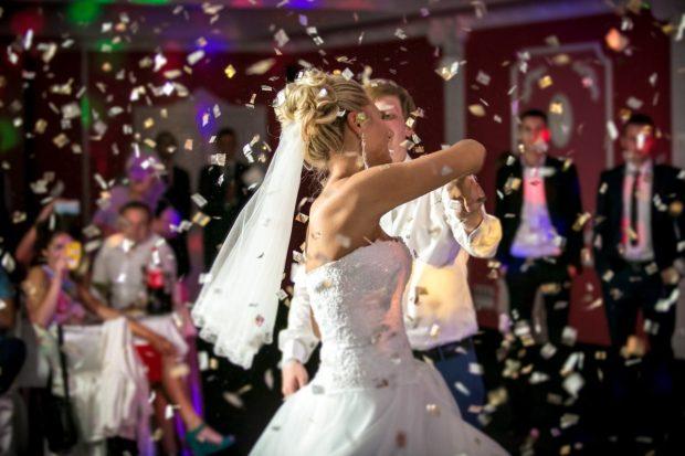 Wedding Broker hi tek juegos de vestir novias agos