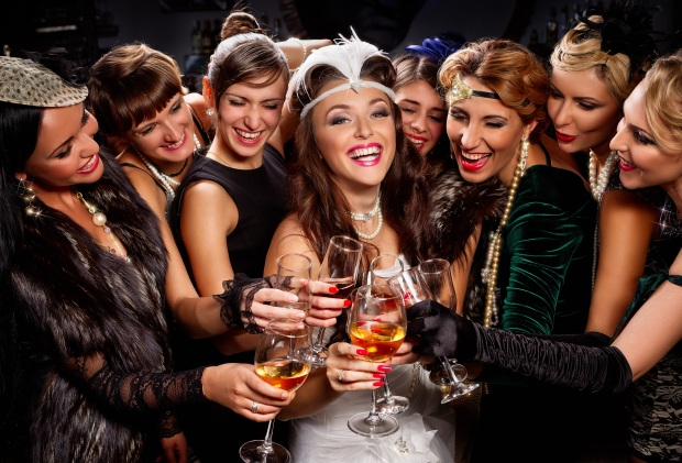 Wedding Broker Lounge agos google plus