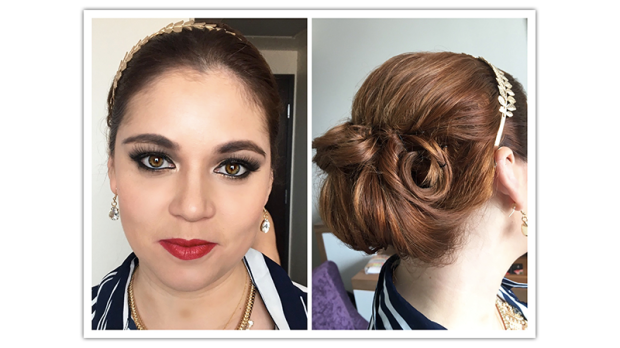 Wedding Broker Project make up agos (2)
