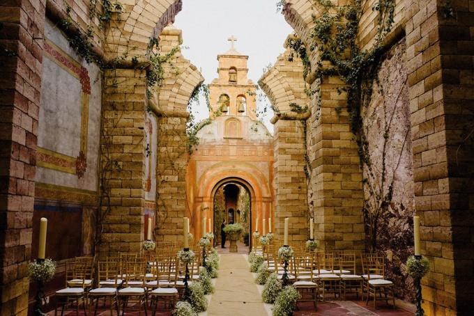 Wedding Broker especial mexicano 30