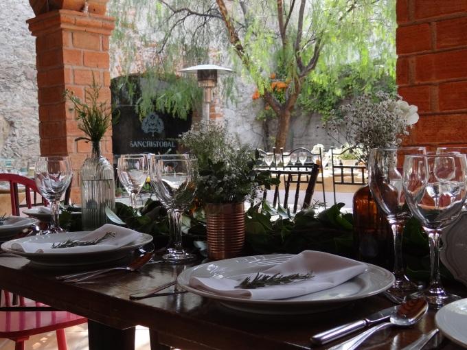 Wedding Broker especial mexicano 4