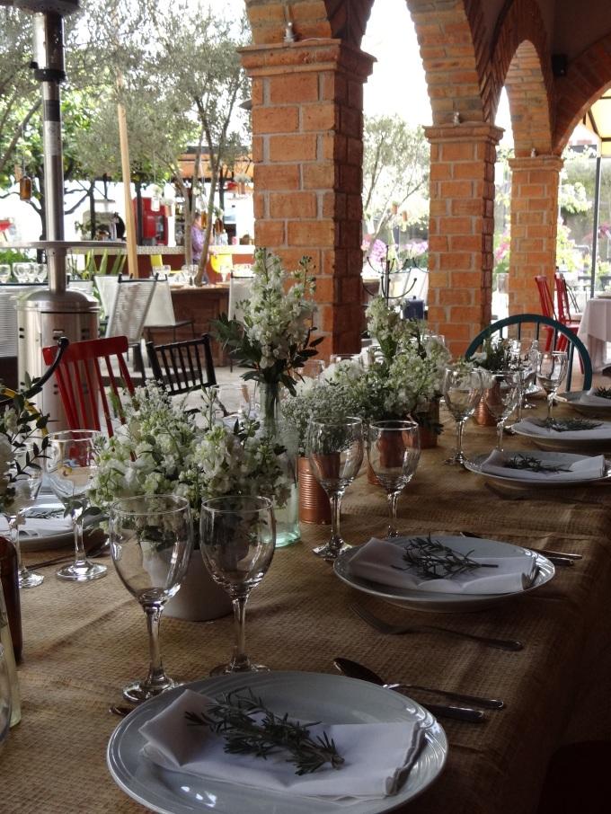 Wedding Broker especial mexicano 5
