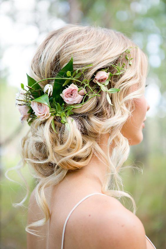 Wedding Broker peinados the wedding playbook